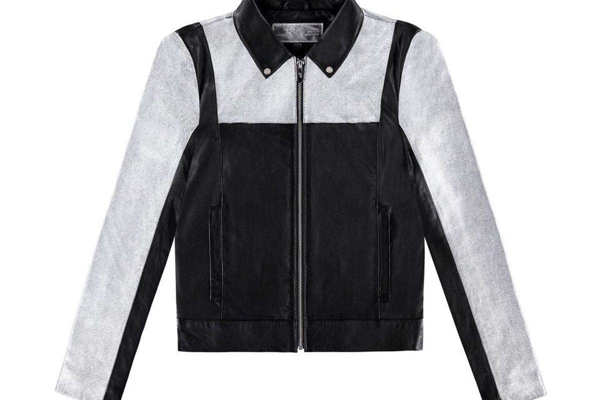 Lyon Jacket