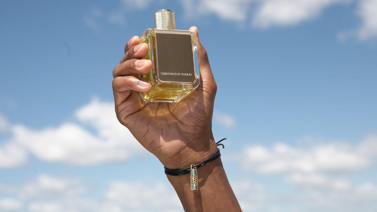 veronique gabai launch luxe line fragrances