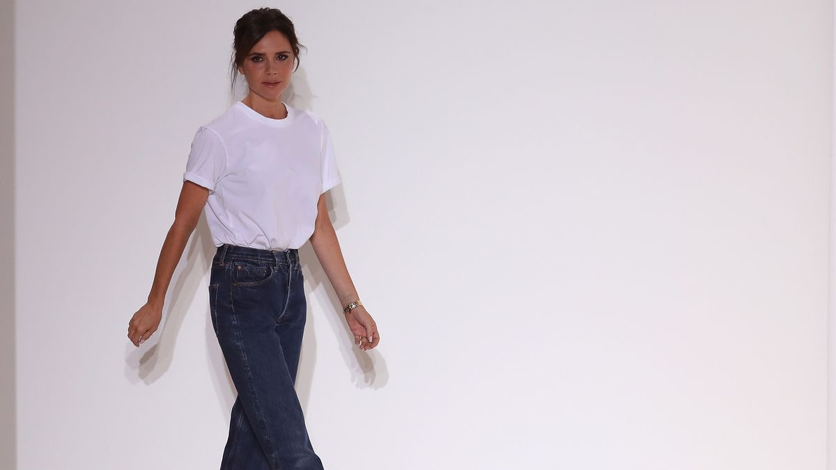 Victoria Beckham and Reebok Team Up for a New Collection