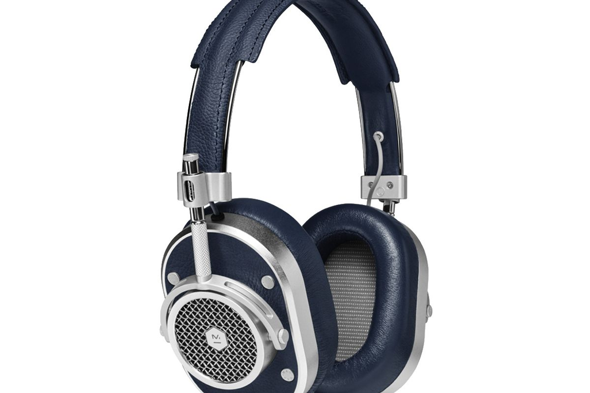 MH40 Over-Ear Headphones