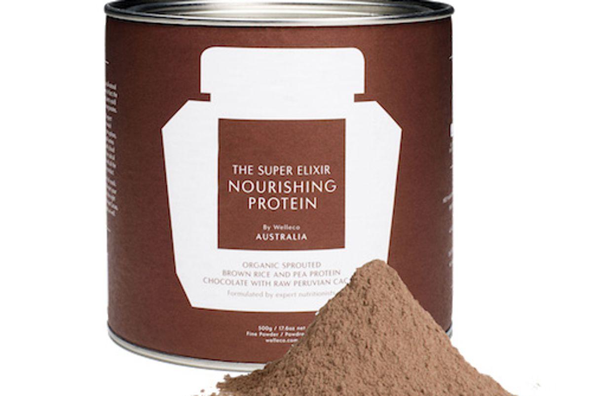 The Super Elixir Nourishing Protein