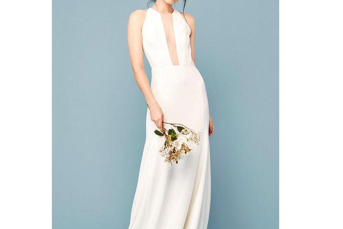 C. Mulligan Dress