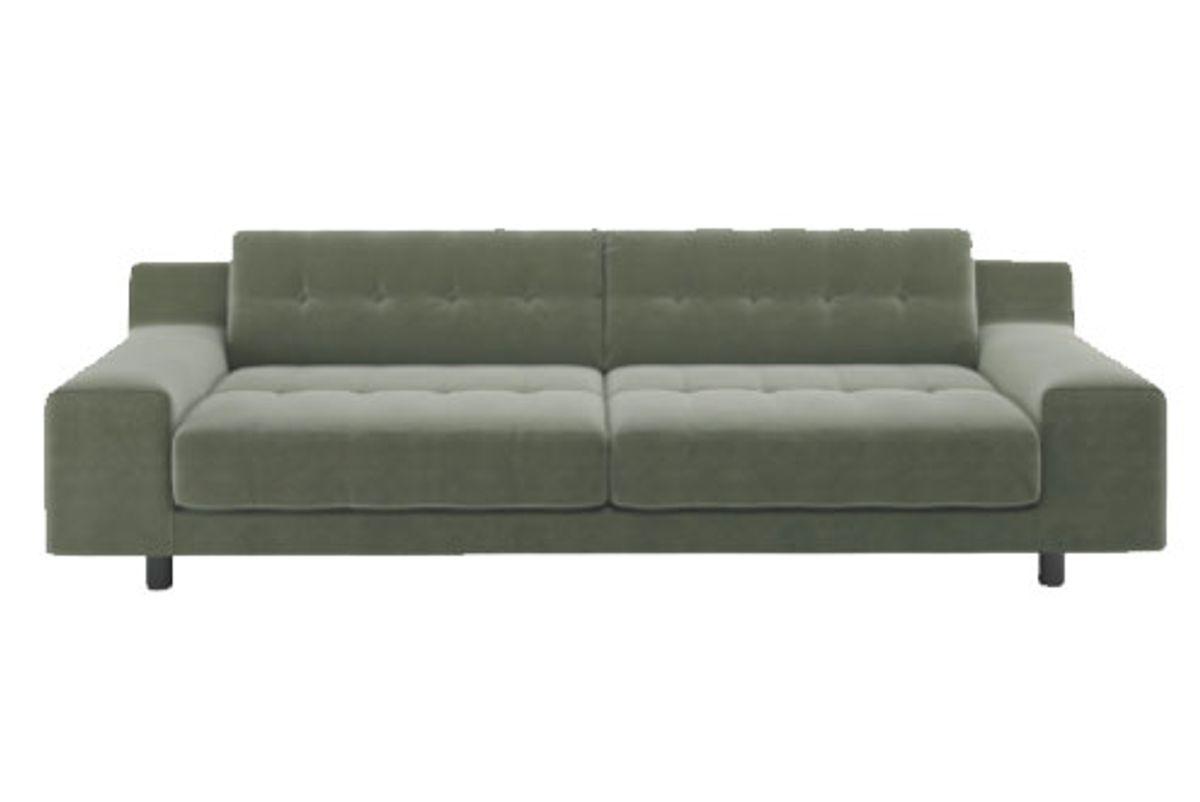 habitat hendricks 4 seater sofa