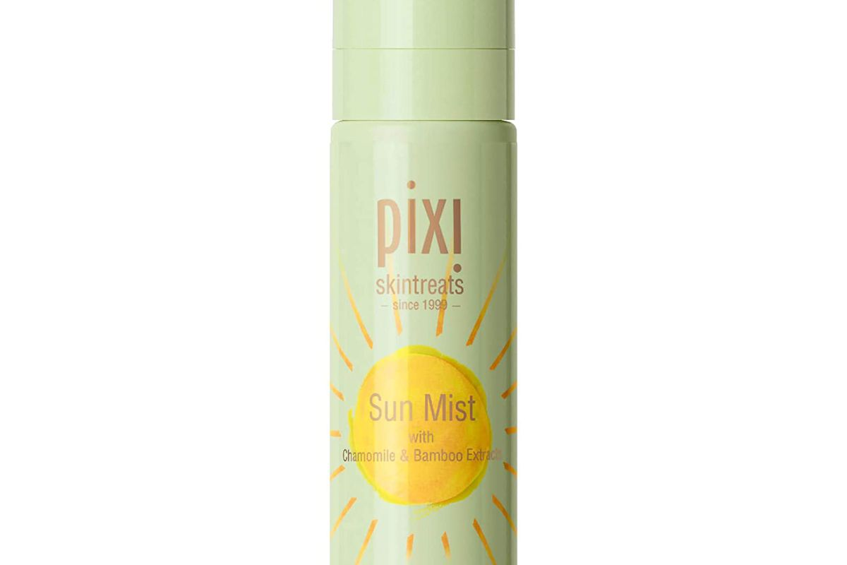 pixi skintreats sun mist