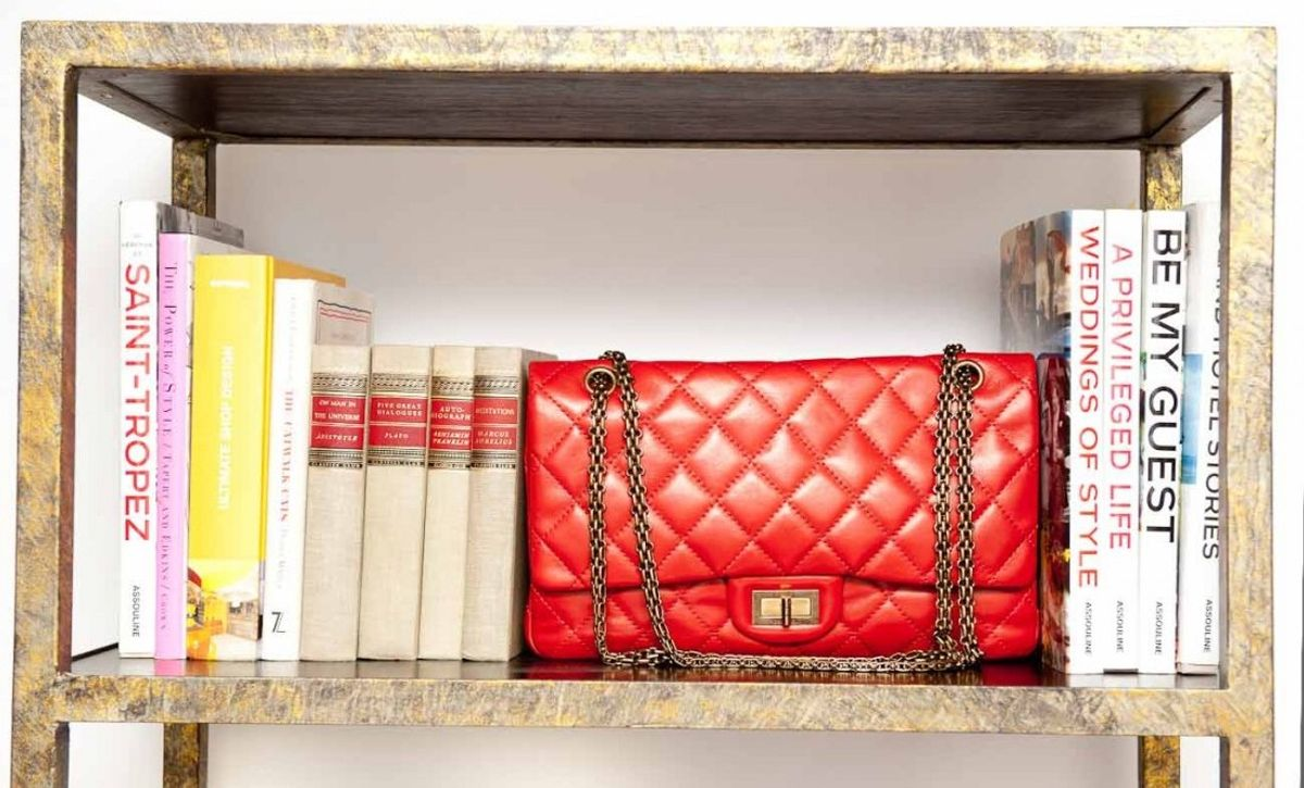 #TBT: The Myth of the CHANEL Sample Sale
