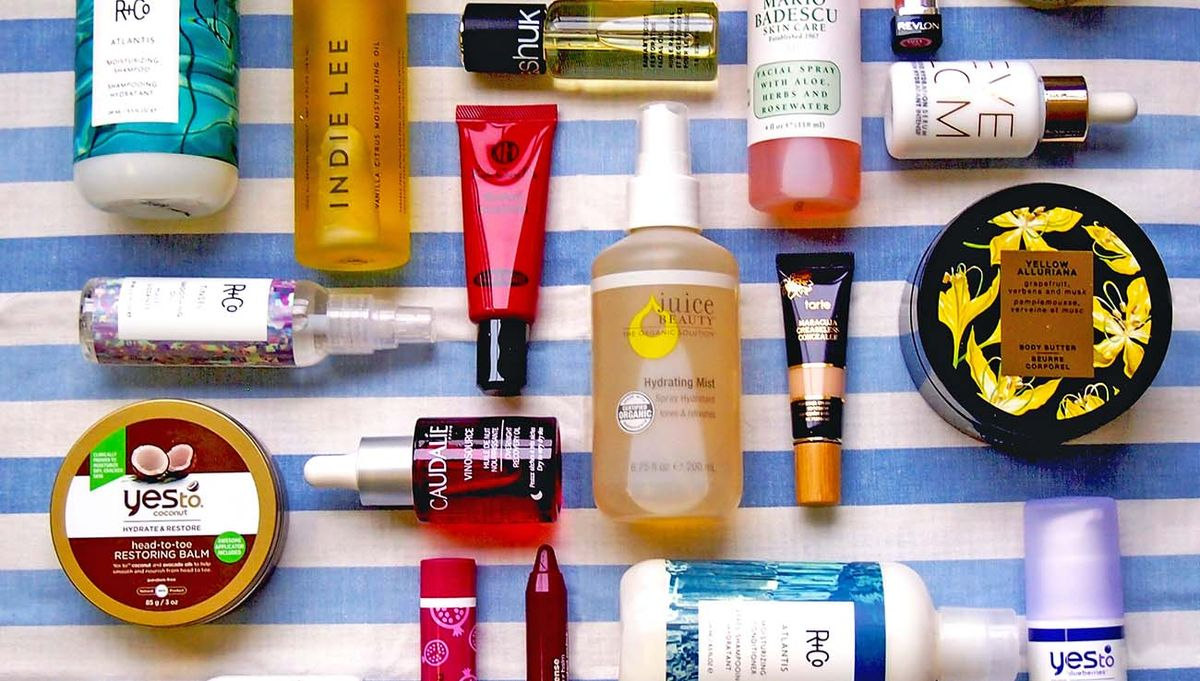 Cold Weather Beauty Swaps