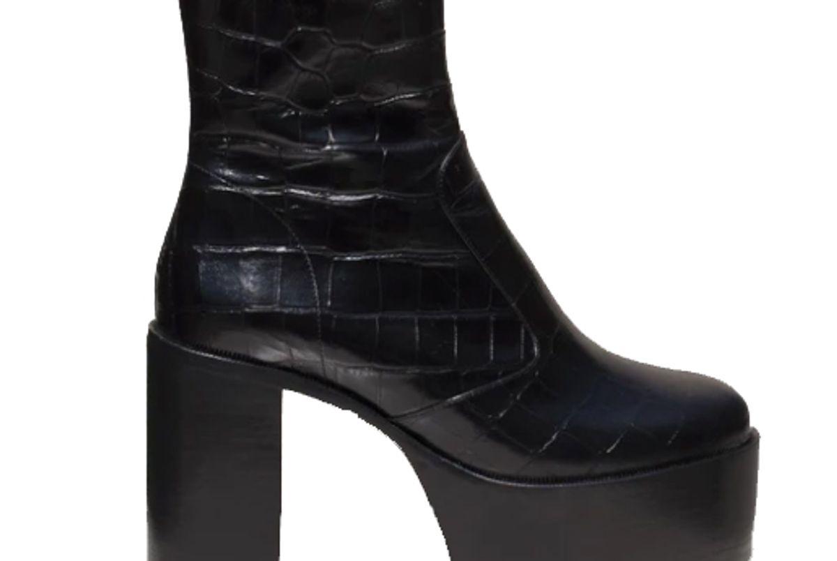 simon miller high raid boot
