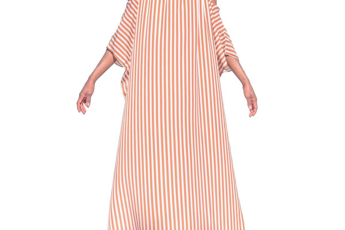 diarrablu adama dress coral