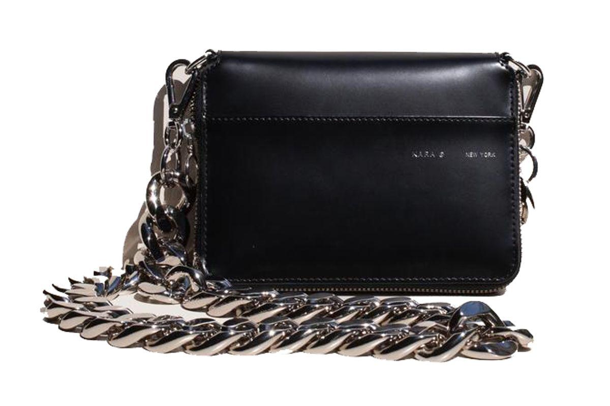 kara large bike wallet