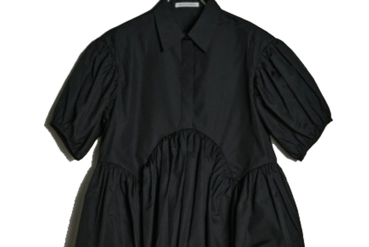 cecilie bahnsen ellie blouse