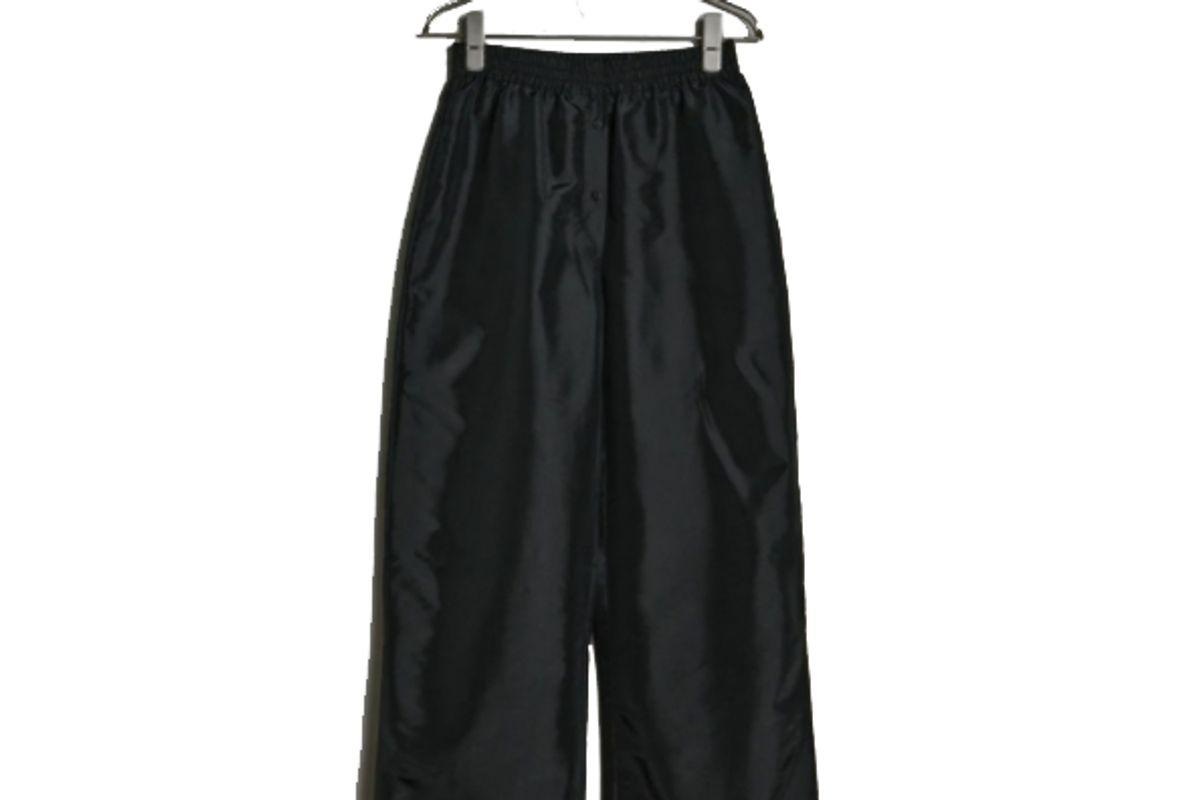cecilie bahnsen vinnie trousers