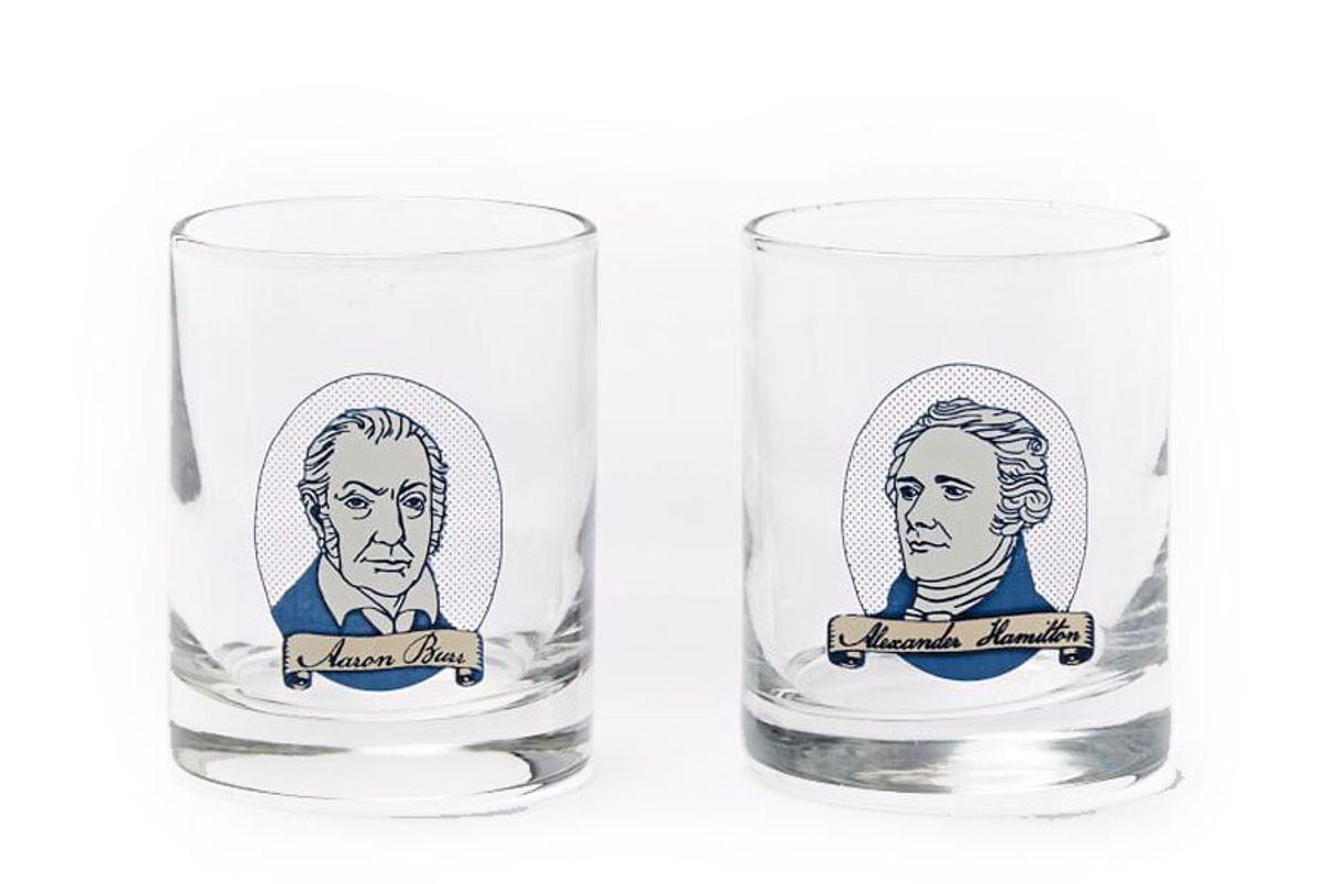 Political Shot Glasses