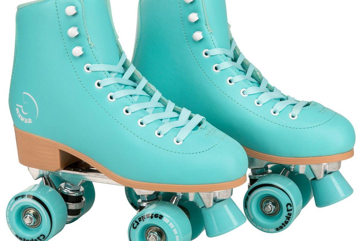 c7skates premium quad roller skate