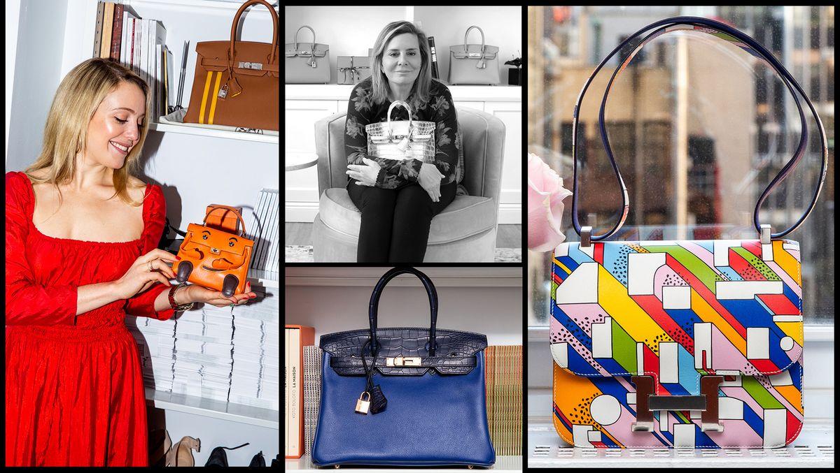 luxury handbag investments