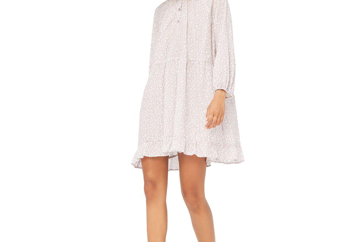 lacausa clothing keyla dress
