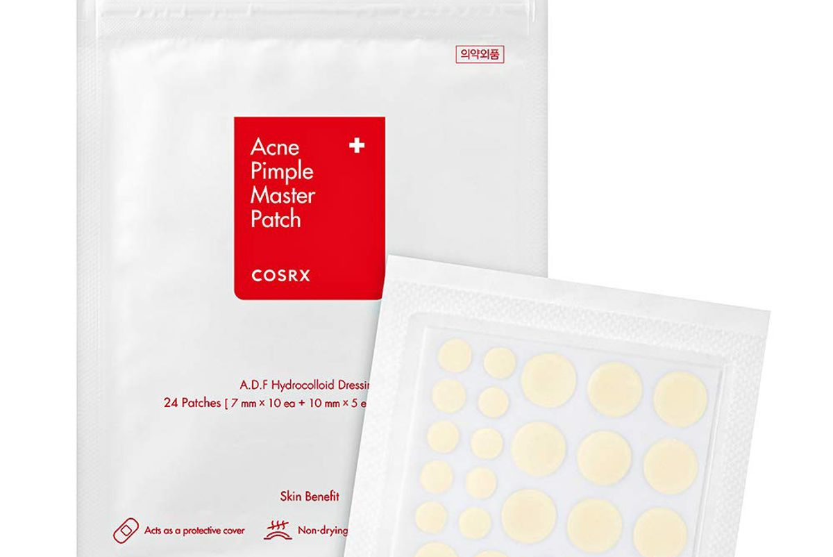 corsx acne pimple master patch 24 count pack of 4