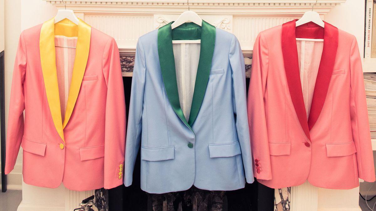 shop spring best blazers
