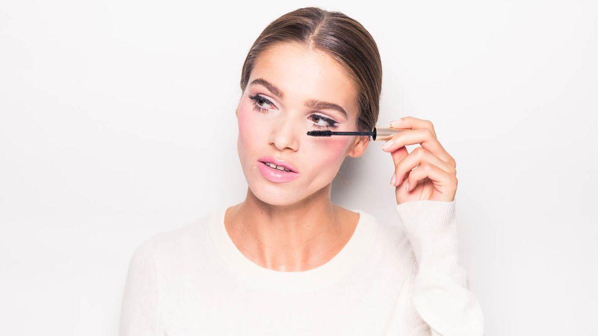 mascara tips for longer lashes
