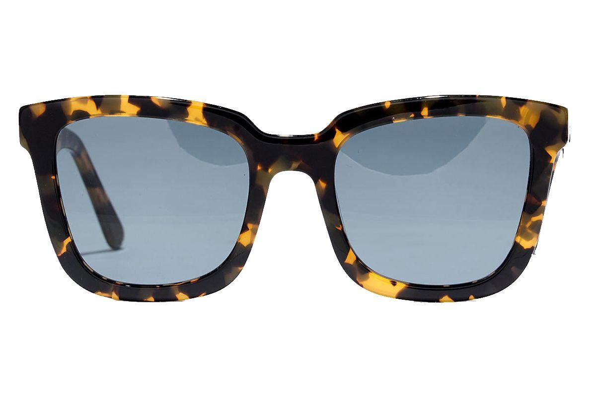 madewell costello sunglasses