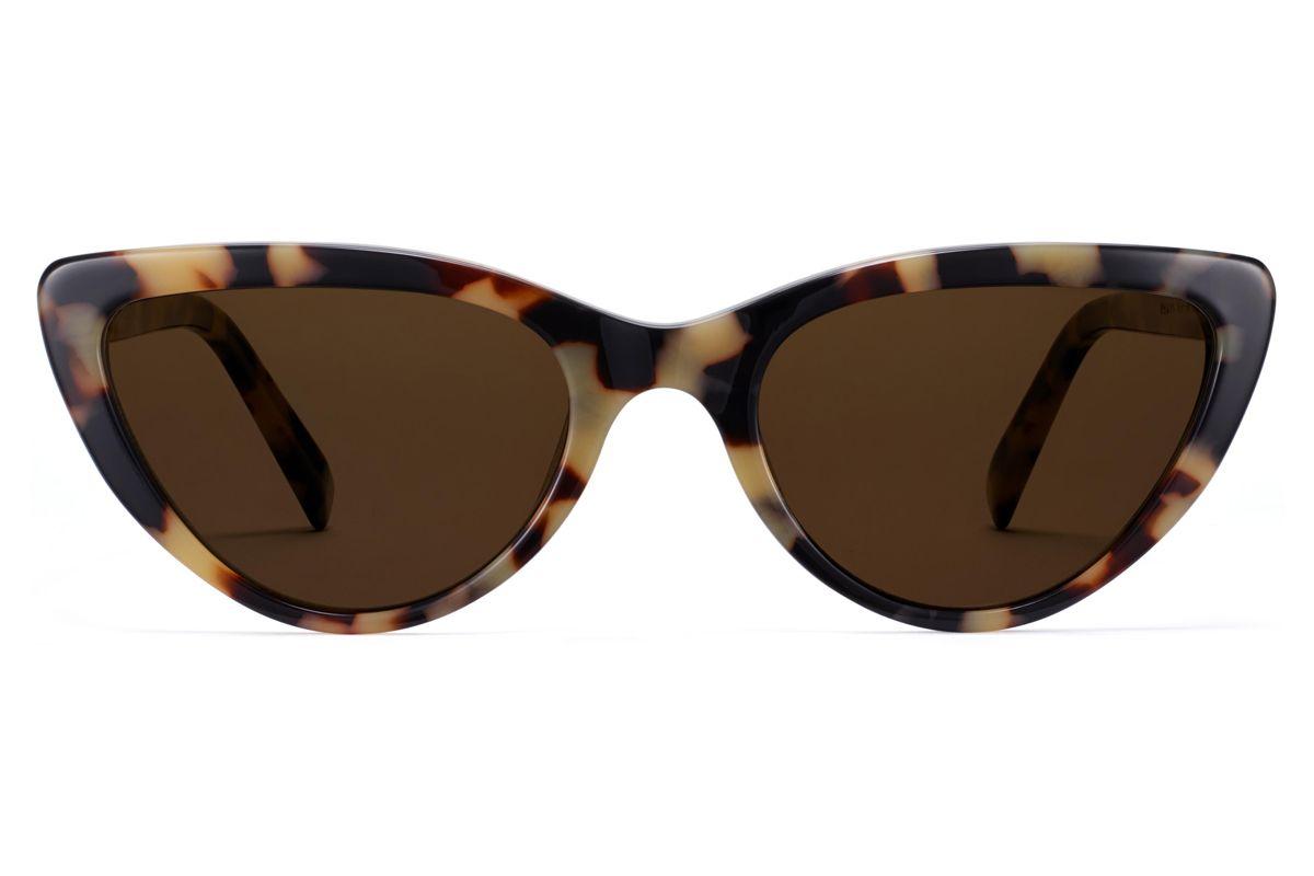 warby parker ida sunglasses