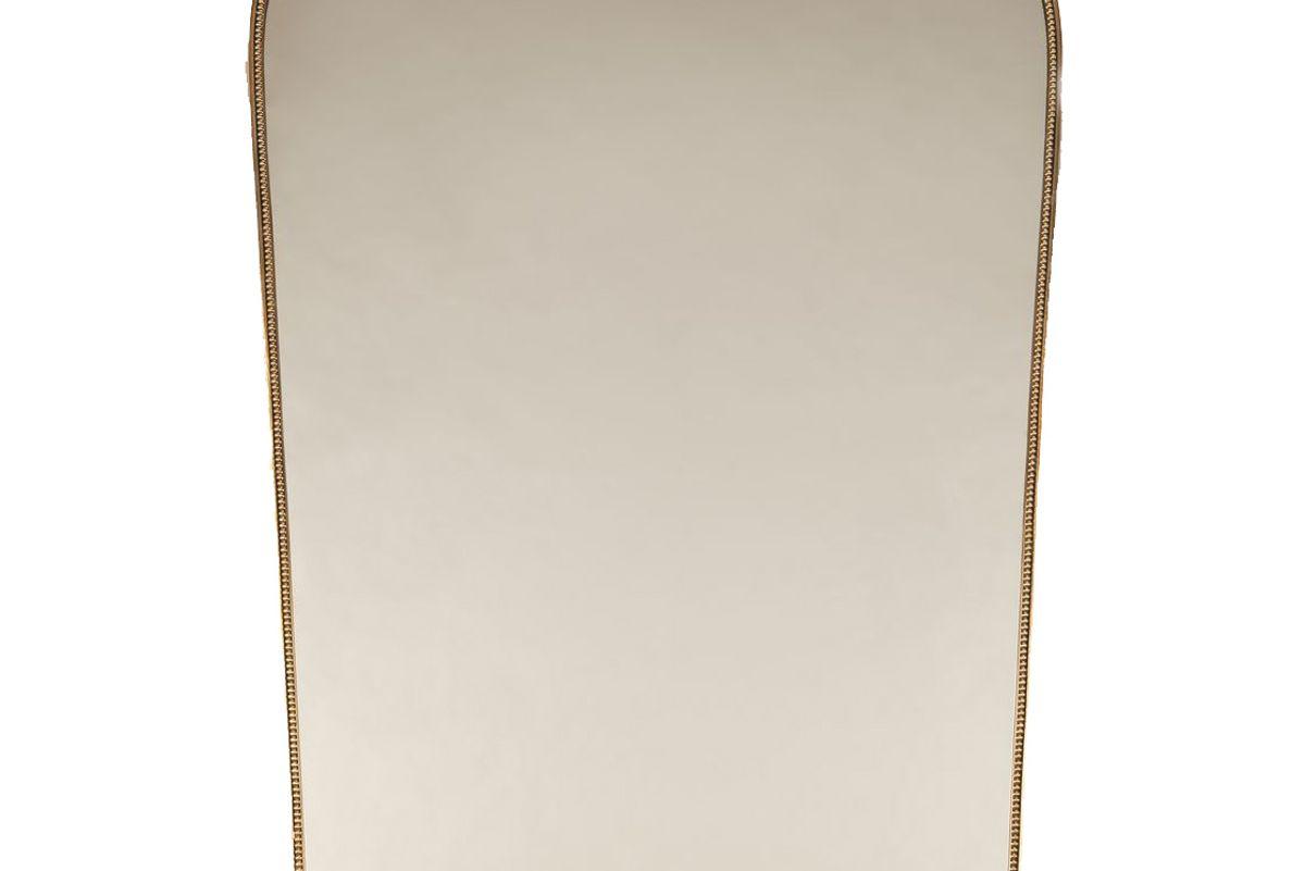 vaughan belvedere mirror