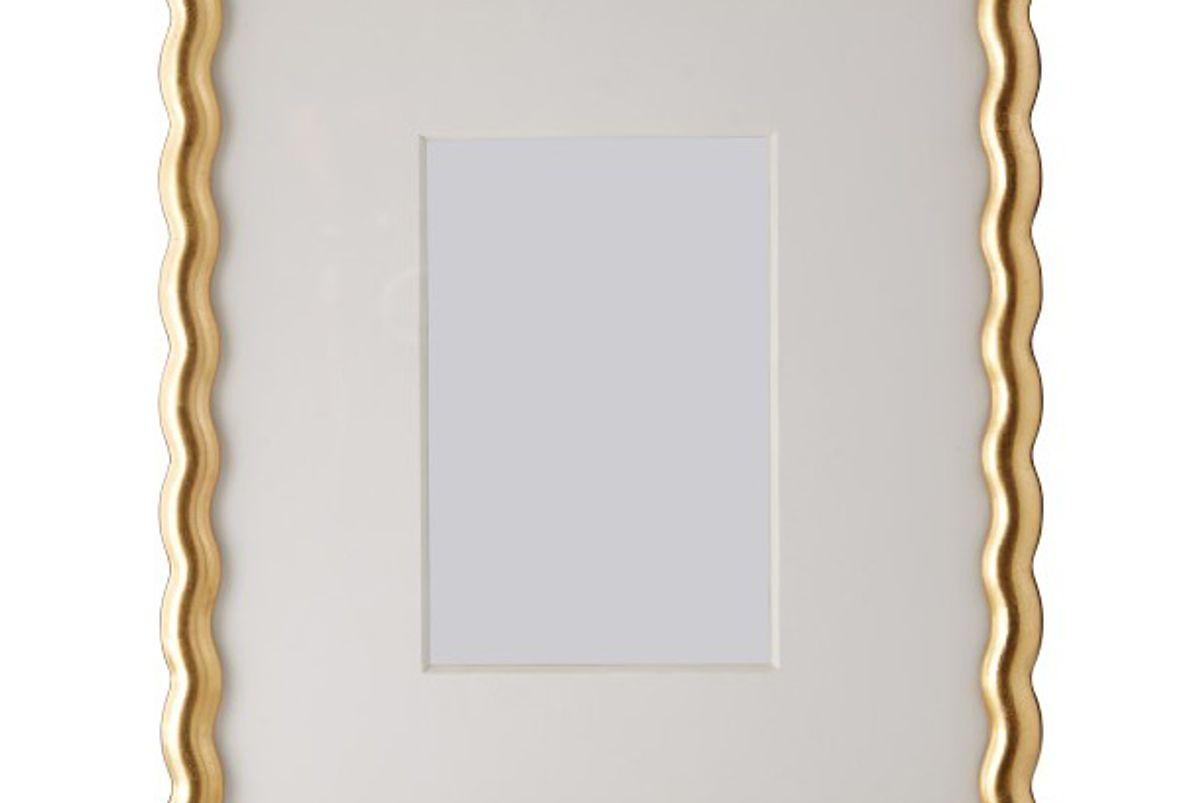 aerin wave gallery frame