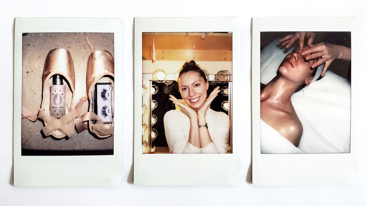 new york city ballerinas favorite skincare products