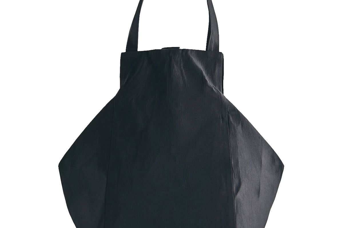 coa everyday bag in black