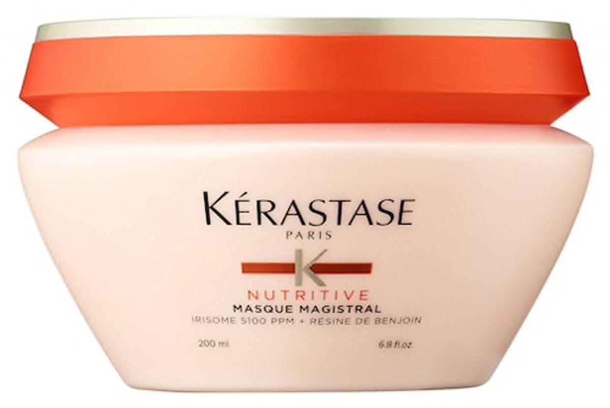 kerastase nutrtritive mask for severely dry hair