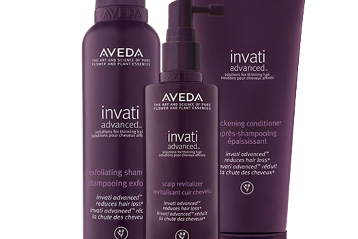 aveda invati advanced system