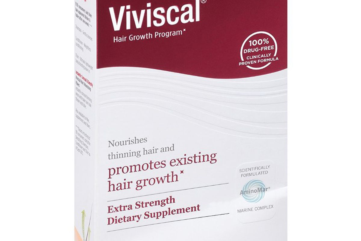 viviscal hair growth supplements for women