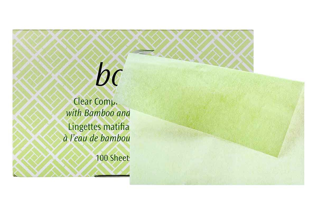 Clear Complexion Blotting Linens
