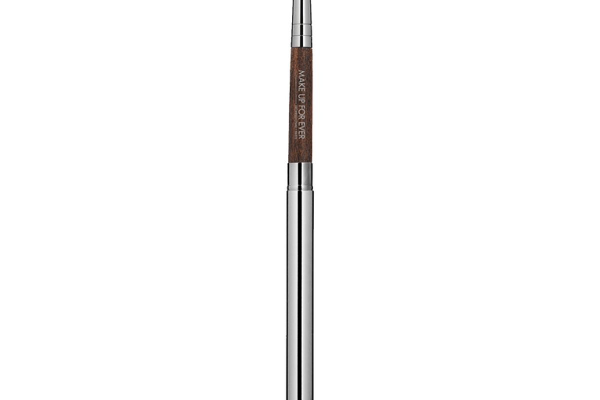 make up for ever lip brush with cap 304