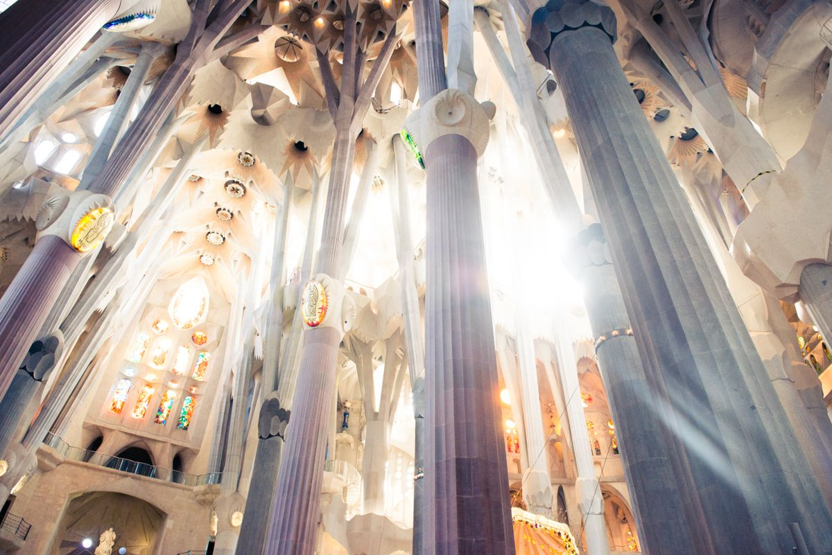 The Art Lover's Guide to Barcelona