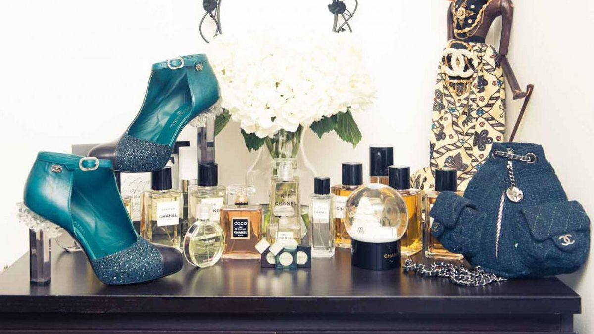 The Stories Behind Our Favorite Fall Perfumes