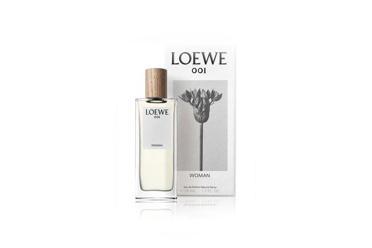 001 Woman Eau De Parfum
