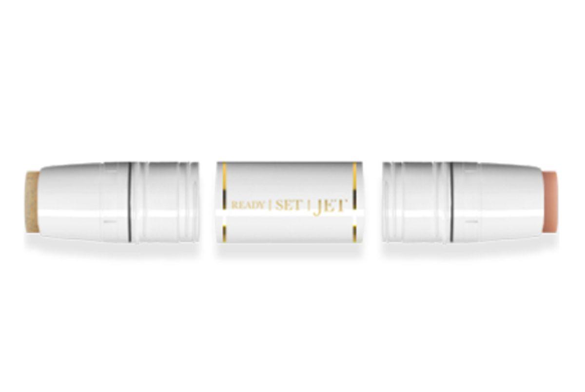 ready set jet hydrate and glow beauty baton