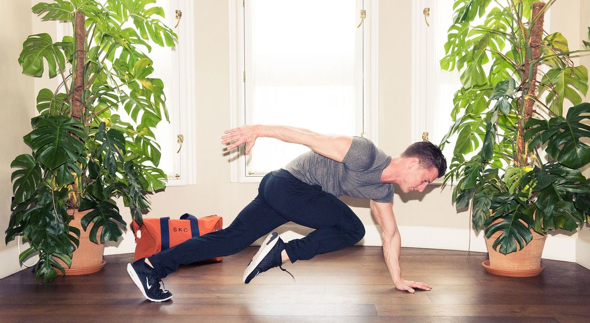 Your Summer-Is-Coming Full-Body Workout