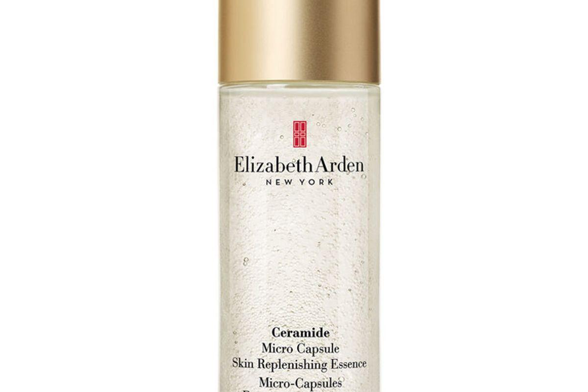 elizabeth arden ceramide micro capsule skin replenishing essence