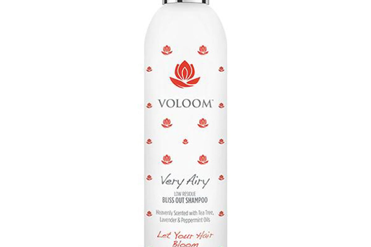 vloom bliss out shampoo