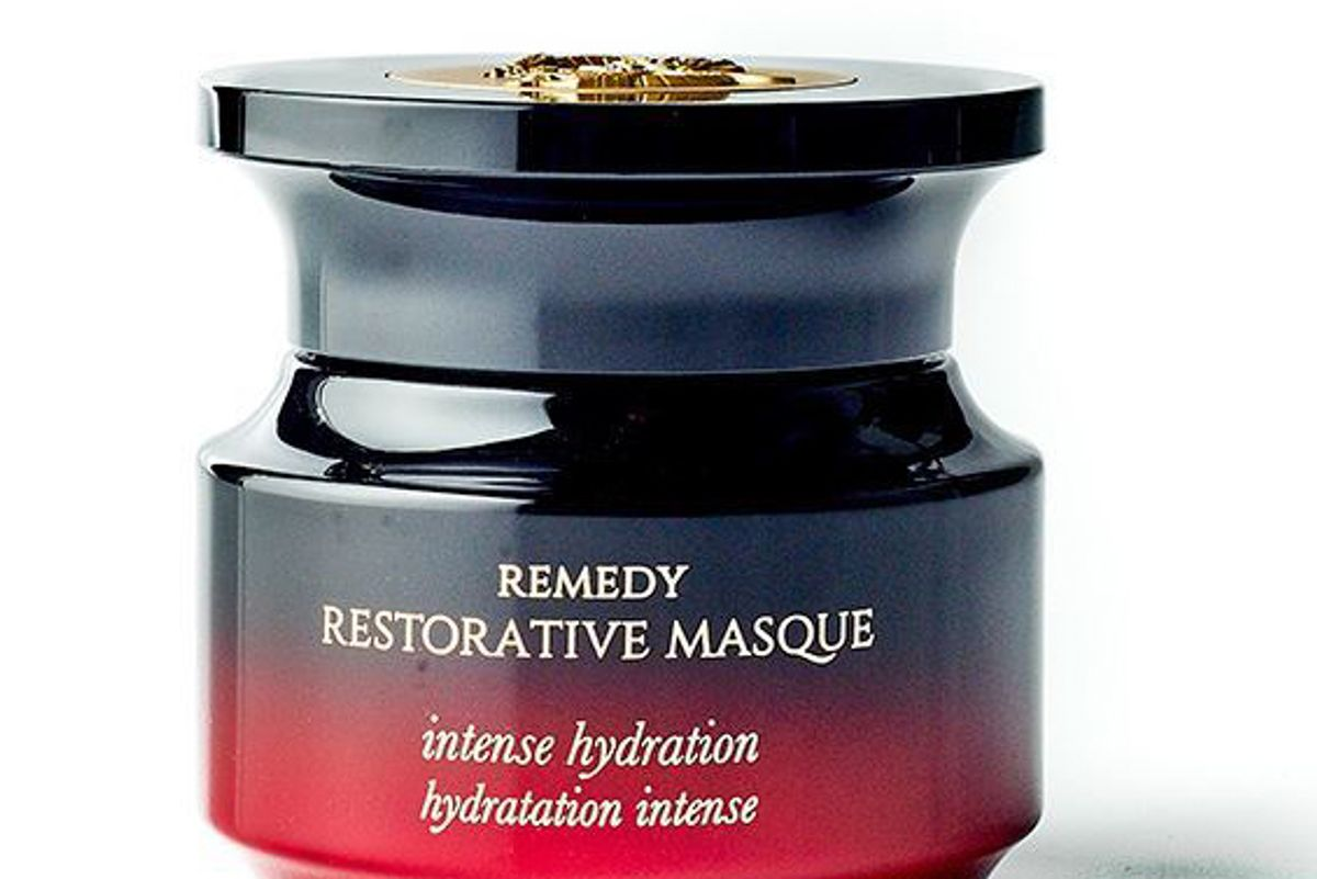 az haircare remedy restorative masque