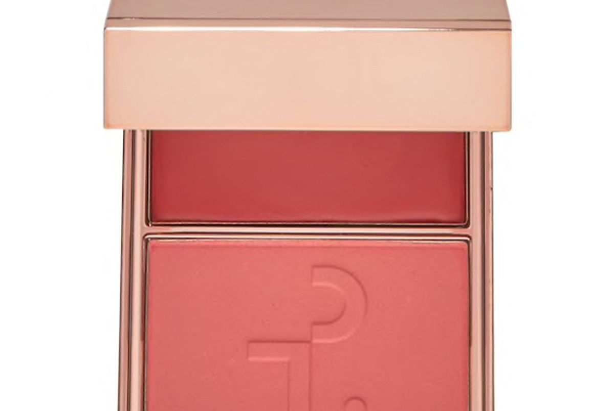 patrick ta major beauty headlines double take creme and powder blush