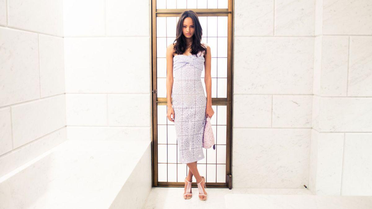 shop spring midi and maxi dresses