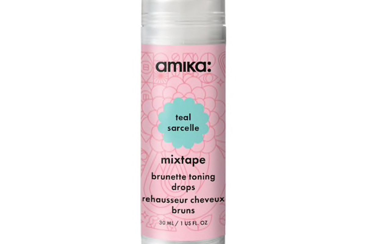 amika mixtape hair color drops