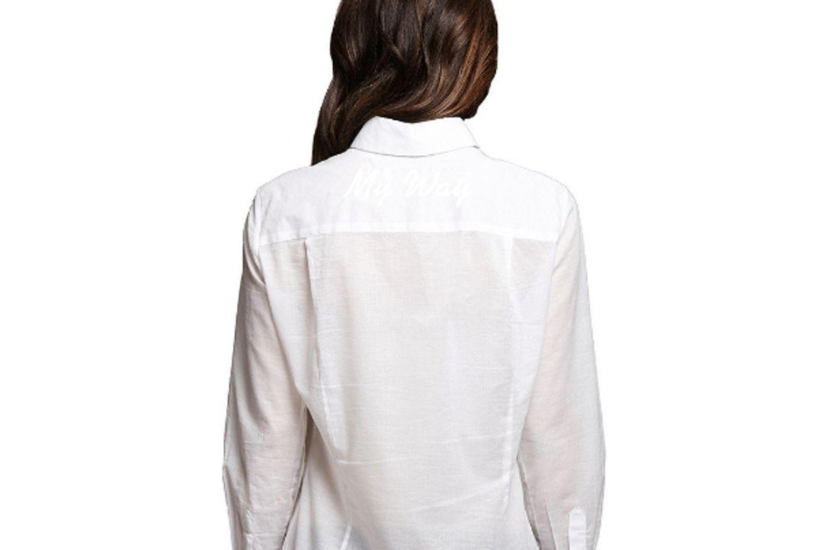 DS1 Cotton Shirt