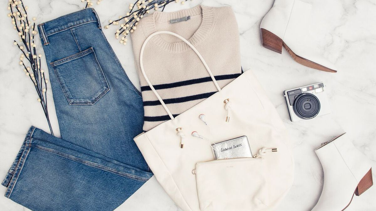 The Low-Key Luxe Pieces We're Living In This Season (You'll Want To Too)