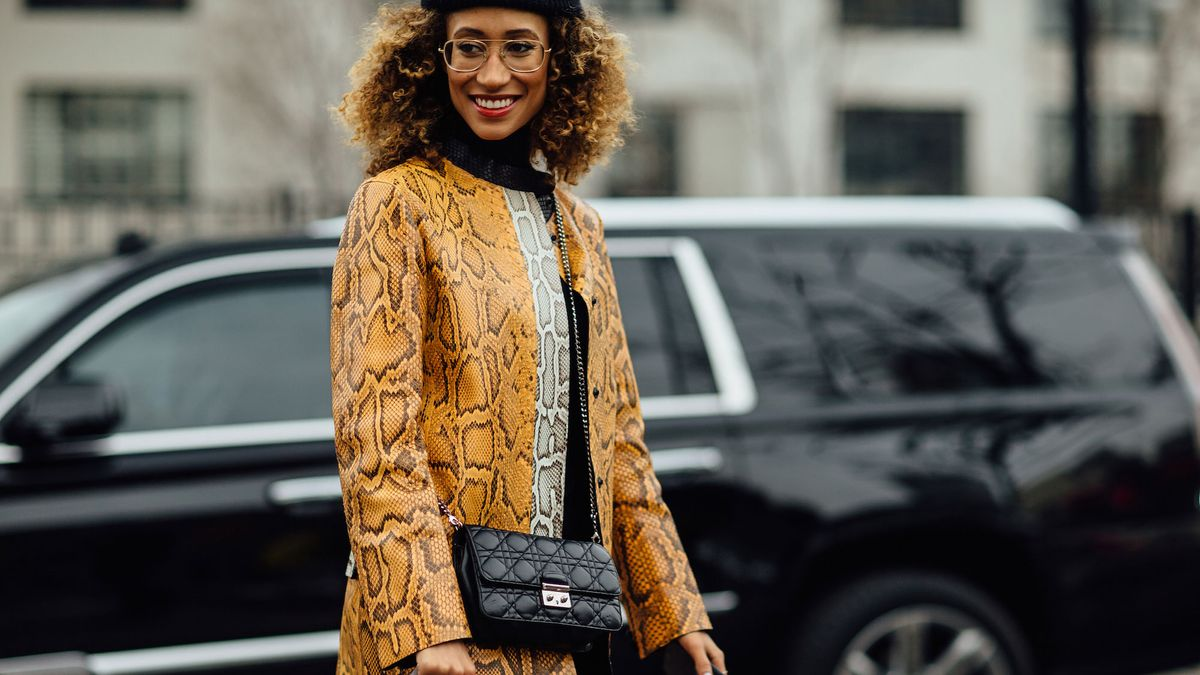 The Best Statement Coats from New York Fashion Week