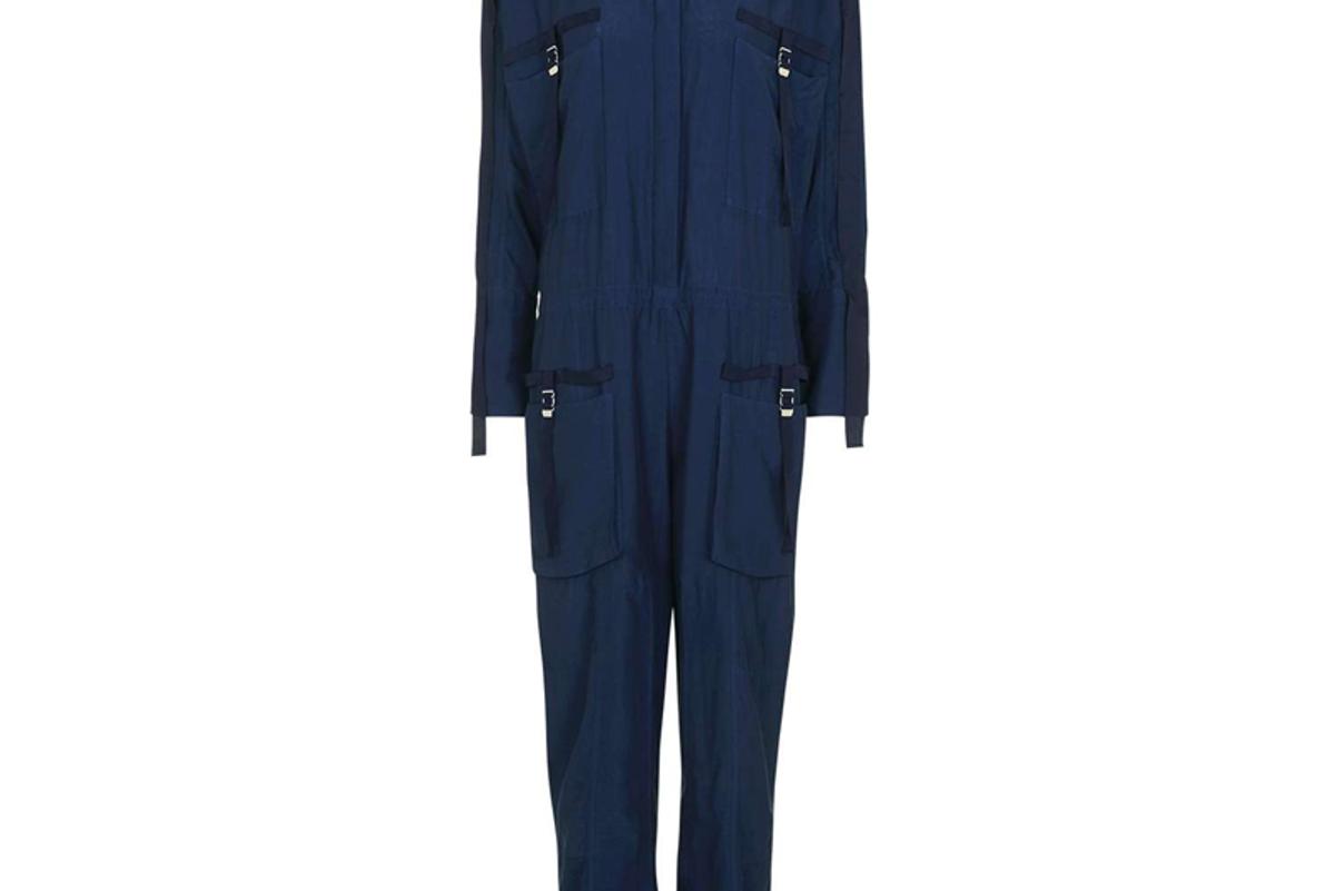 Lonny Boilersuit by Unique
