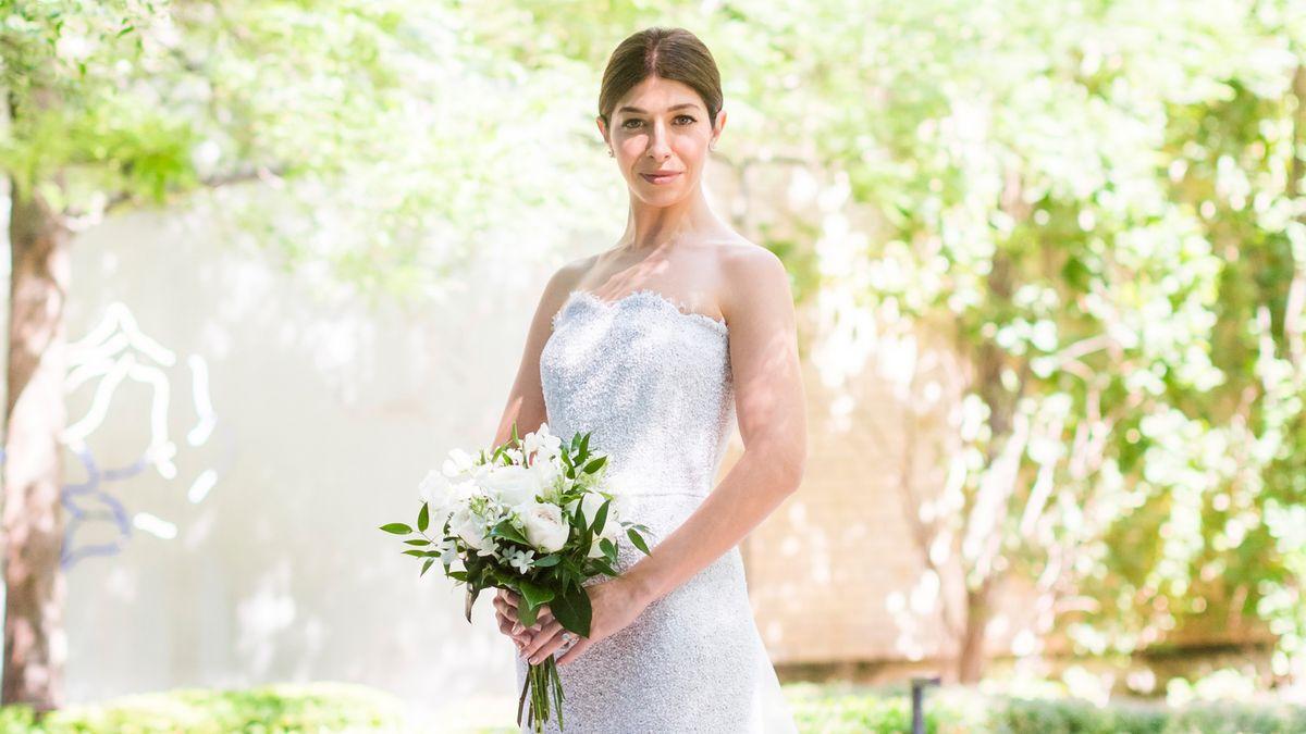 stephanie mark pre-wedding beauty routine