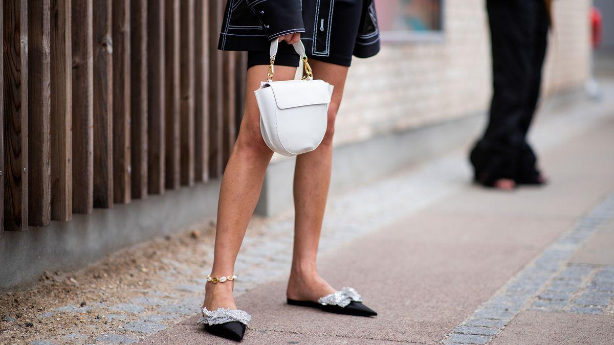 anklets trend